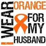 I Wear Orange For My Husband Shirts & Gifts