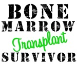 Bone Marrow Transplant Survivor Shirts