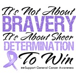 Not About Bravery - Cancer