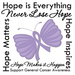 Hope is Everything - Cancer