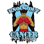 Knock Out Prostate Cancer