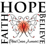 Blood Cancer Faith Hope