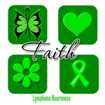 Faith Inspire Lymphoma