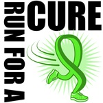 Lymphoma Run For a Cure