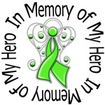 Lymphoma Memory Hero