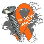 Screw Cancer - Leukemia
