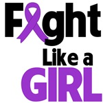 Lupus Fight Like a Girl Tees and Gifts