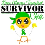 Bone Marrow Transplant Survivor Chick Gifts
