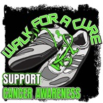 Walk For a Cure Lymphoma Shirts