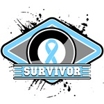 Prostate Cancer Survivor Shirts and Gifts