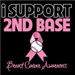 I Support 2nd Base