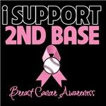 I Support 2nd Base