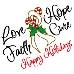 Holiday Hope Retinoblastoma