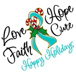 Holiday Hope Ovarian Cancer