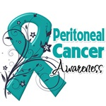 Peritoneal Cancer Awareness Shirts
