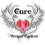 Cure Breast Cancer Shirts and Gifts