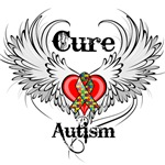 Cure Autism Shirts, Apparel and Gear
