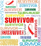 Survivor Oral Cancer Shirts and Gifts