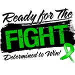 Ready For The Fight Bile Duct Cancer Shirts