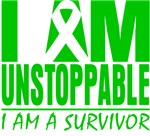 I am Unstoppable...I am a Survivor BMT/SCT Shirts