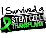 I Survived a Stem Cell Transplant Shirts