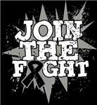 Join The Fight Melanoma Shirts and Gear