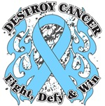 Destroy Prostate Cancer Shirts and Gear