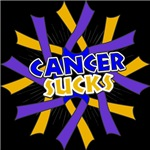 Bladder Cancer Sucks Shirts and Gear