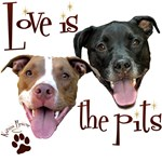 Love Is The Pits