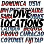 Scuba Dive Travel Destinations