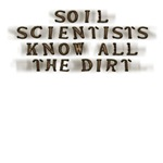 Soil Scientists Know The Dirt