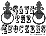 Save the Knockers!