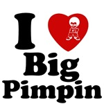 I love Big Pimpin