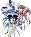 Jester Skull
