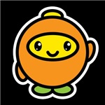 Little Orange Dude