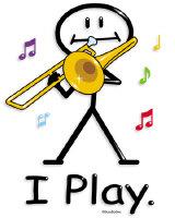 Music-Trombone