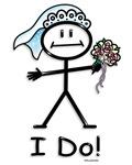 Wedding-Bride (I Do)