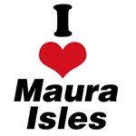 I heart Maura Isles