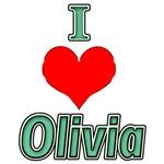 I Heart Olivia