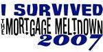 I Survived the Mortgage Meltdown