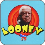 Looney Jimmy Carter
