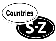 Countries S-Z