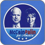 McCain Palin for America