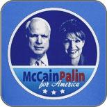 McCain Palin for America