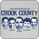 Residents of Crook County