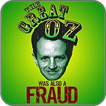 TIM GEITHNER - Oz Was Also a Fraud