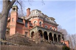 Harry Packer Mansion 4