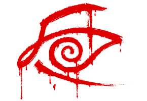 Red Eye of the Crimson King