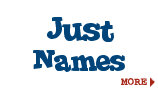 Just Names