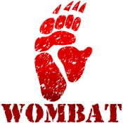 Wombat Footprint II